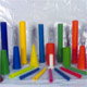 Bobbins,Cones and other Plastic Textile Components