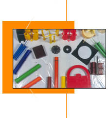 Plastic Injection Moulded Products